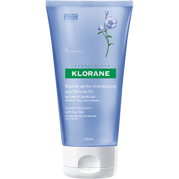 KLORANE Conditioning Balm with Flax Fiber 150ml
