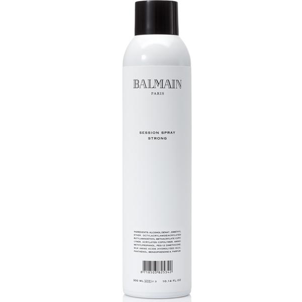 Balmain Hair Session Strong Hair Spray (300ml)
