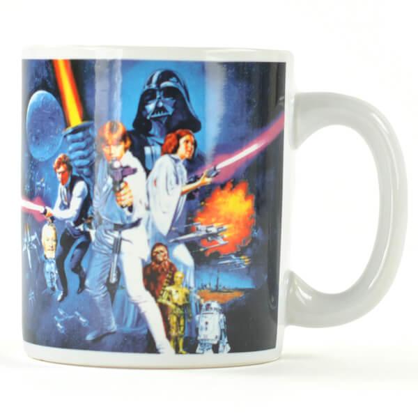 A New Hope Star Wars Mug