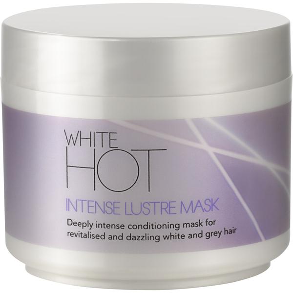White Hot Intense Lustre Mask 100ml