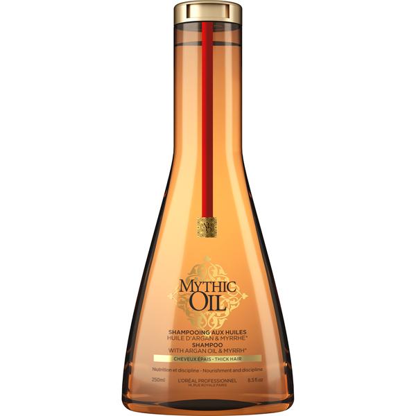 LOréal Professionnel Mythic Oil Shampoo for Thick Hair