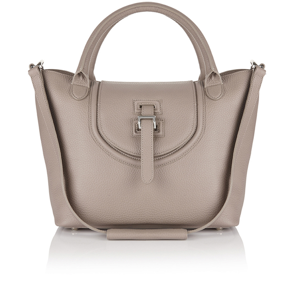 meli melo Women's Halo Mini Tote Bag - Taupe