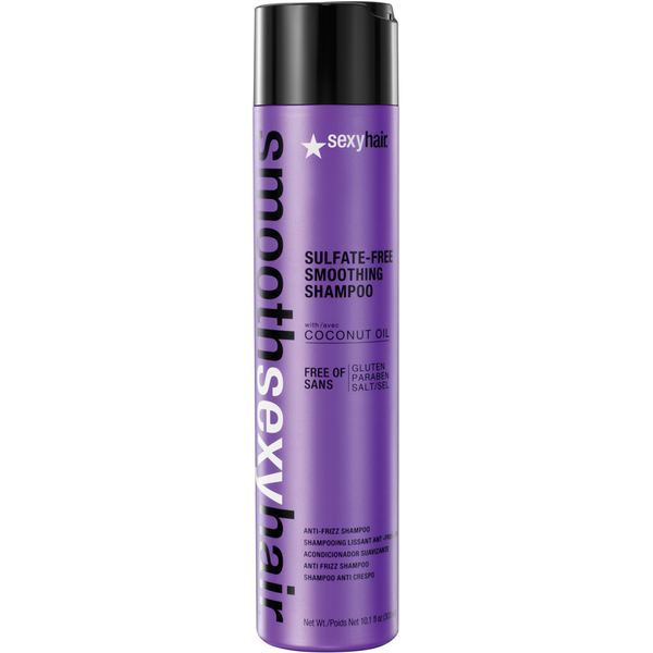 Sexy Hair Smooth Anti-Frizz-Shampoo 300 ml