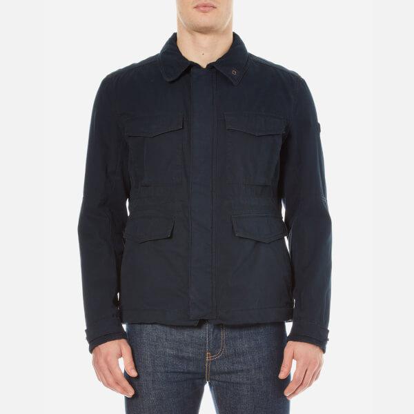 BOSS Orange Men's Ojett 4 Pocket Jacket - Dark Blue