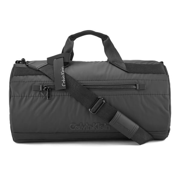Calvin Klein Men's Metro Weekender Bag - Black