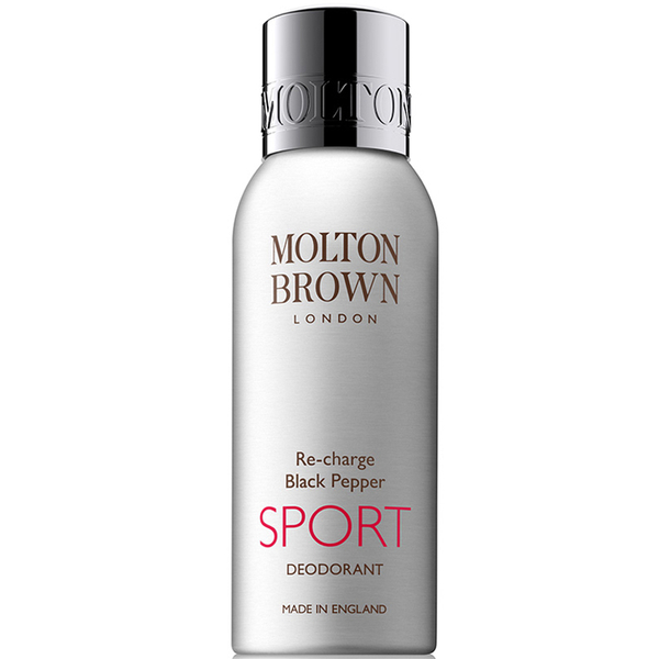 Déodorant Re-Charge Black Pepper SPORT Molton Brown (150 ml)