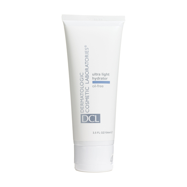 DCL Oil-Free Ultra Light Hydrator