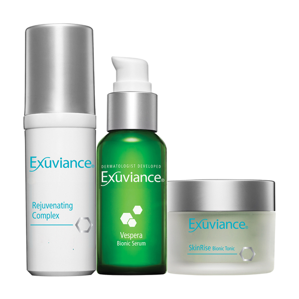 Exuviance Age Repair Trio Kit