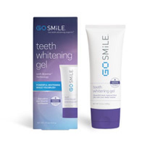 GoSMILE Teeth Whitening Gel