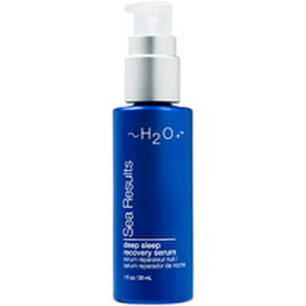 H2O Plus Sea Results Deep Sleep Recovery Serum