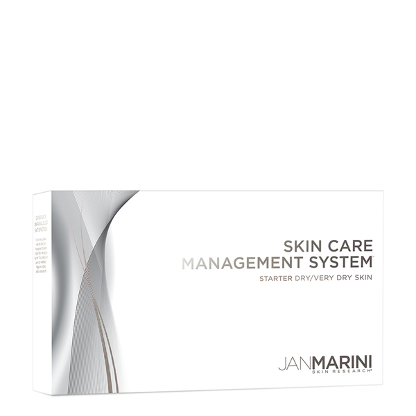 Jan Marini Starter Skin Care Management System - Dry to Very Dry Skin