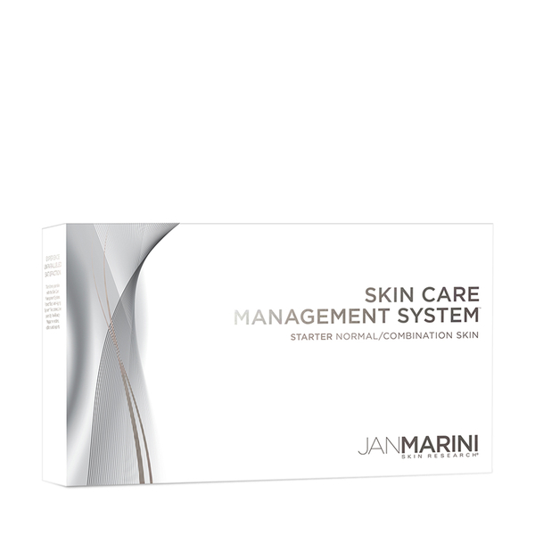 Jan Marini Starter Skin Care Management System - Normal to Combination Skin