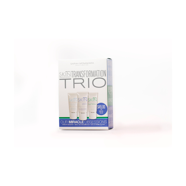 Miracle Skin Transformer Trio