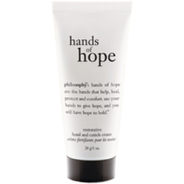 Philosophy Hands of Hope Hand and Cuticle Cream