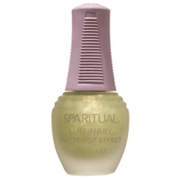 SpaRitual Luminary Matte Top Effect - Citrine