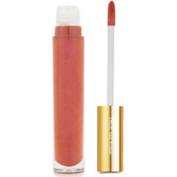 True Isaac Mizrahi Sheer Lip Shine - After Glow