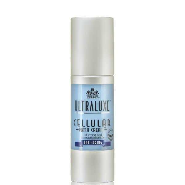 UltraLuxe Cellular Patch Cream
