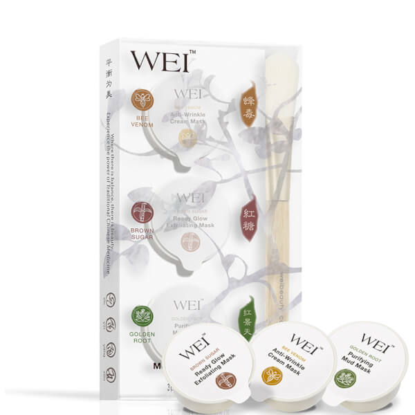 WEI Multi Mask Multi Task Mask Collection