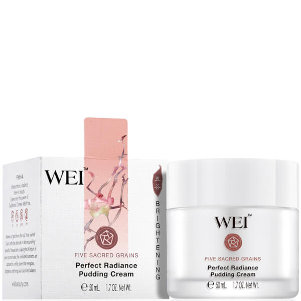 WEI Five Sacred Grains Perfect Radiance Pudding Cream