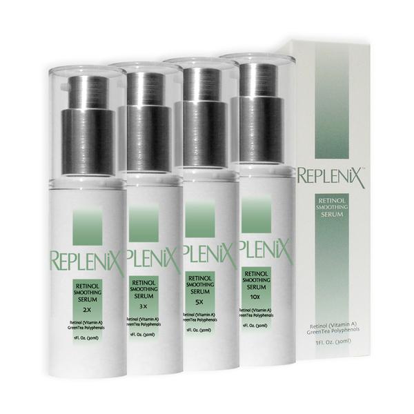 Topix Replenix All Trans Retinol Smoothing Serum 2X