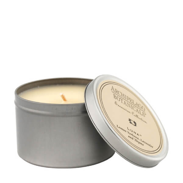 Archipelago Botanicals Candle in a Tin - Luna