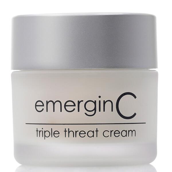 EmerginC Triple Threat Cream