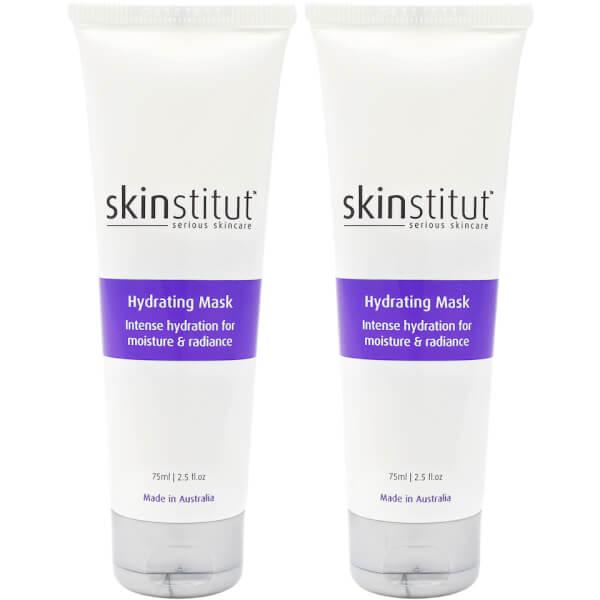 2x Skinstitut Hydrating Mask