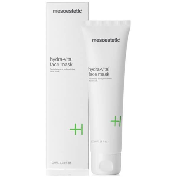Mesoestetic Hydra-Vital Face Mask 100ml