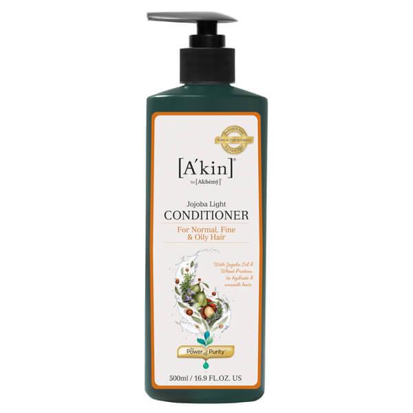 A'kin Jojoba Light Conditioner