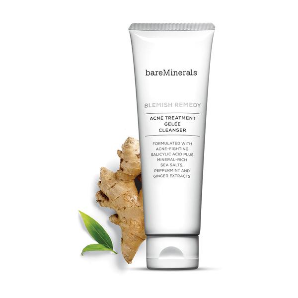 bareMinerals Skinsorials Blemish Remedy Acne Treatment Gelee Cleanser
