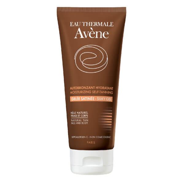 Avene Moisturizing Self-Tanning Silky Gel