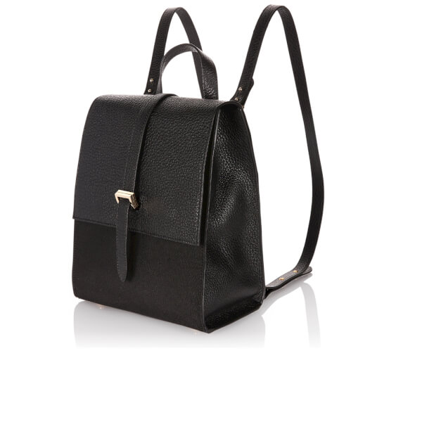 meli melo Women's Azzurra Backpack - Black