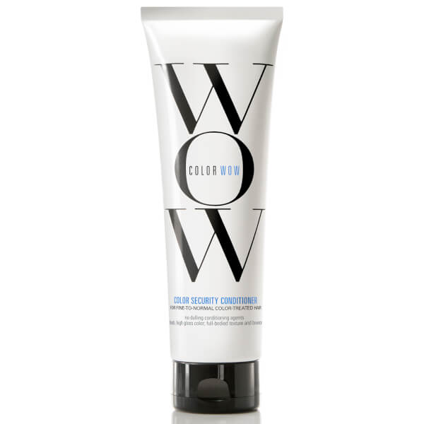Color WOW Color Security Conditioner for Fine to Normal Hair 250ml