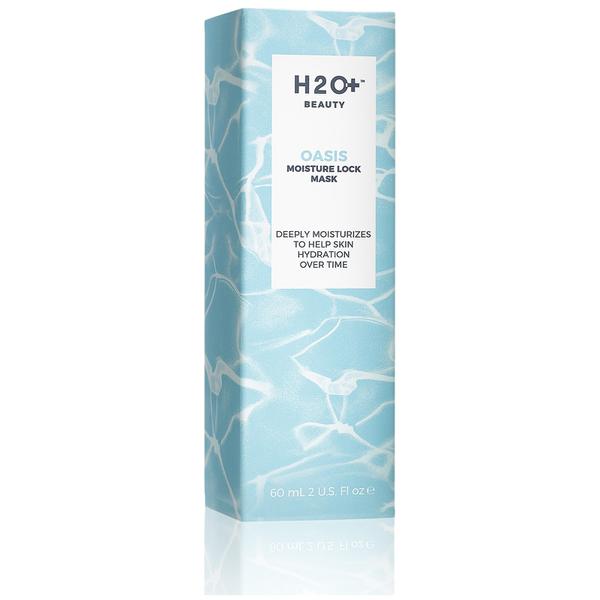 H2O+ Beauty Oasis Moisture Lock Mask 1.7 Oz