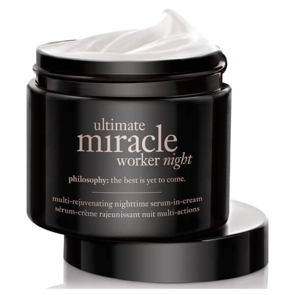 Philosophy Ultimate Miracle Worker Night Serum 60ml