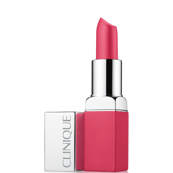 Clinique Pop Matte Lip Colour and Primer 3,9 g (varios tonos)