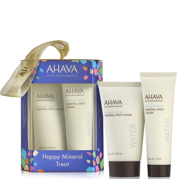 AHAVA Happy Minerals Body and Hand Ornament