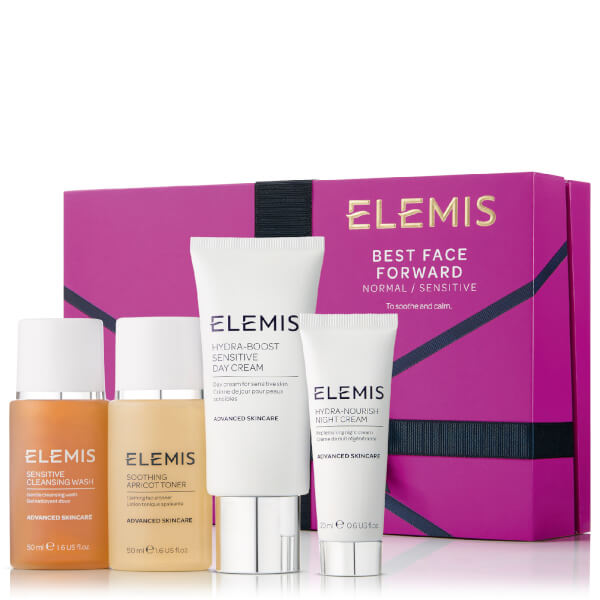 Elemis Best Face Forward Collection for Sensitive Skin (Worth $68.50)