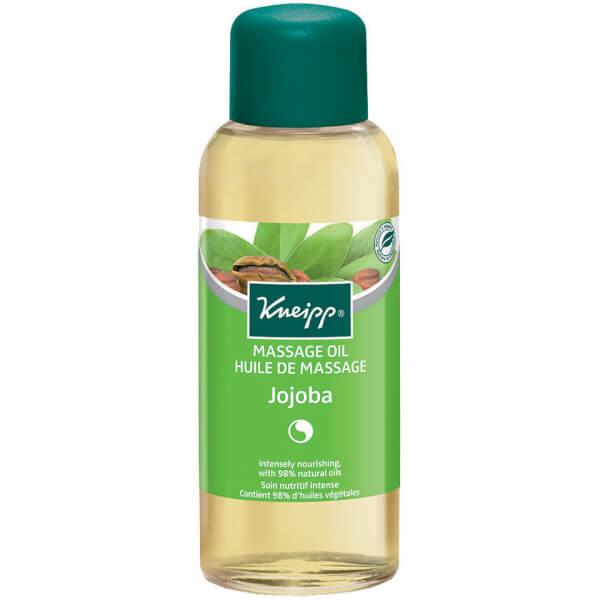 Kneipp Jojoba Massage Oil - 3.38 fl oz