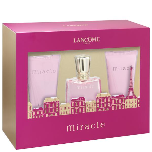Lancôme Miracle Eau de Parfum Coffret (30ml)