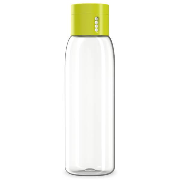 Joseph Joseph Dot Water Bottle - Green