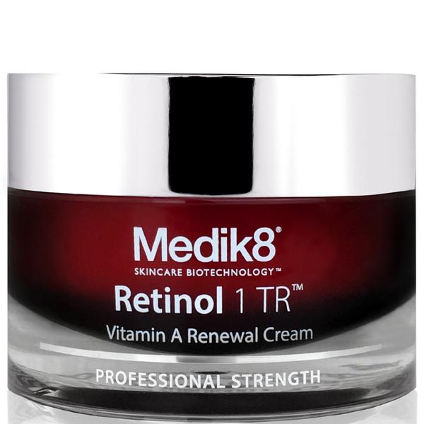 Medik8 Retinol 1 TR Vitamin A Renewal Cream 50ml