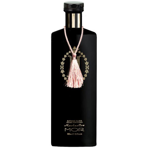 MOR Bathing Elixir 500ml - Marshmallow