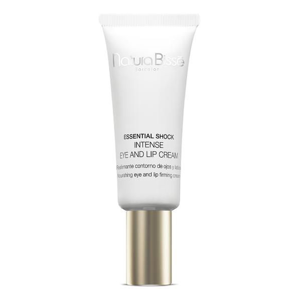 Natura Bissé Essential Shock Intense Lip & Eye Cream SPF 15 15ml