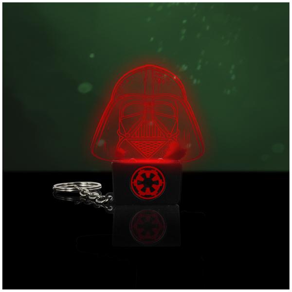Star Wars Rogue One Darth Vader Keyring Light