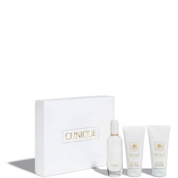 Clinique Aromatics in White Essentials (Worth £75.50)
