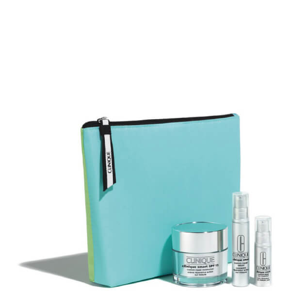 Clinique Smart and Smooth (Worth £70.20)