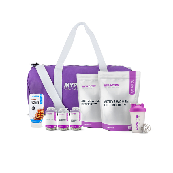 Active Women S Weight Loss Bundle