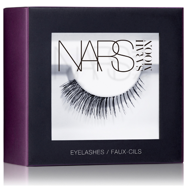 NARS Cosmetics Sarah Moon Limited Edition Eyelashes - Numéro 10