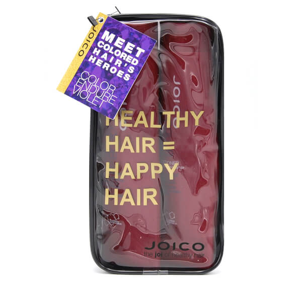 Joico Color Endure Violet Shampoo and Conditioner Gift Pack
